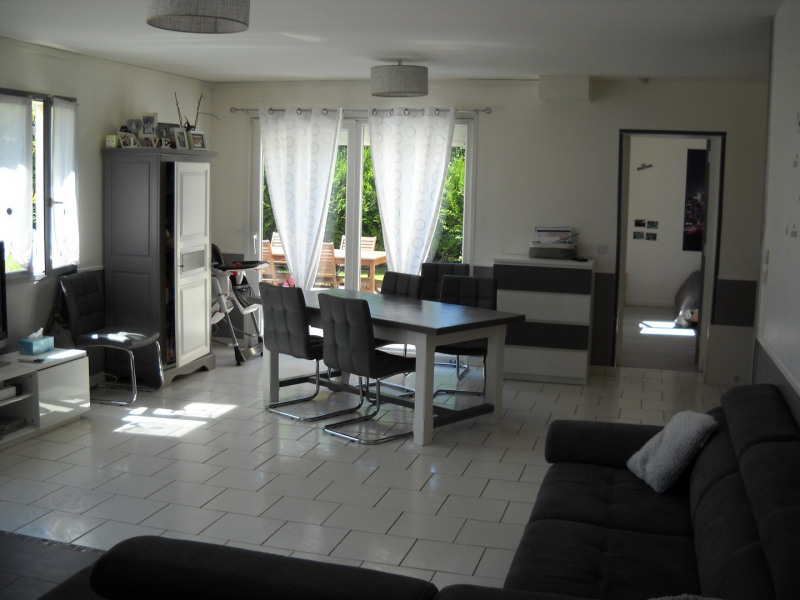 Vente maison / villa Beuvron 280 000€ - Photo 1