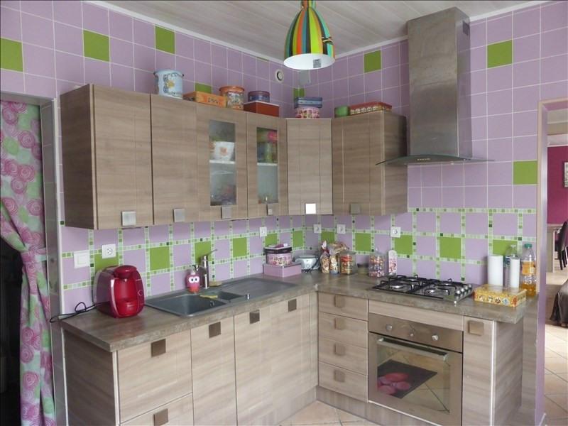 Vente maison / villa Auchel 91000€ - Photo 3