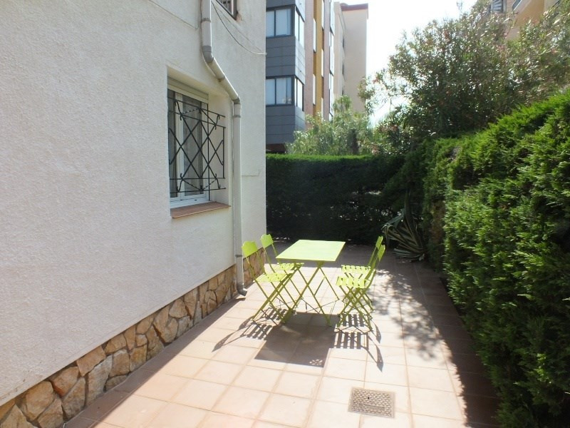 Location vacances maison / villa Roses 472€ - Photo 4
