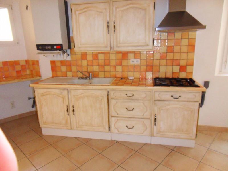 Sale house / villa Entraigues sur la sorgue 135000€ - Picture 3