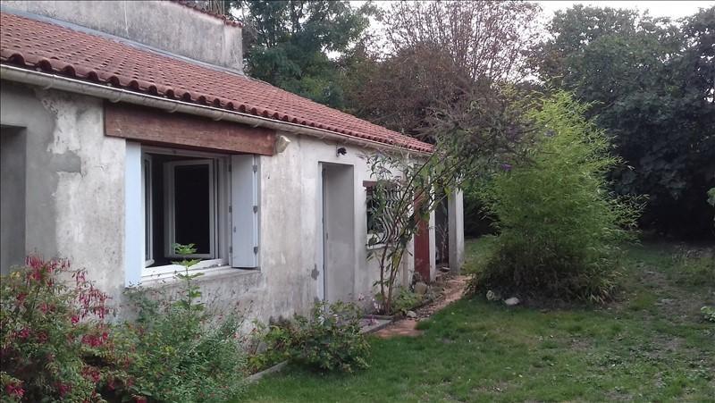 Vente maison / villa Croix chapeau 184000€ - Photo 2