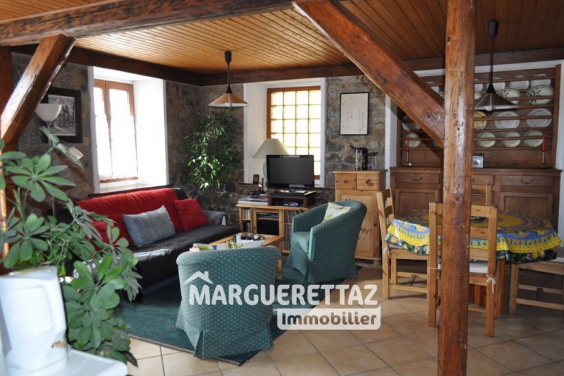 Vente maison / villa Mégevette 175 000€ - Photo 2