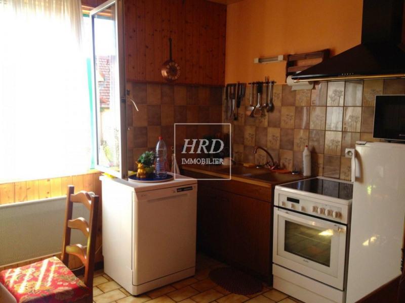 Verkoop  huis Marlenheim 254400€ - Foto 7