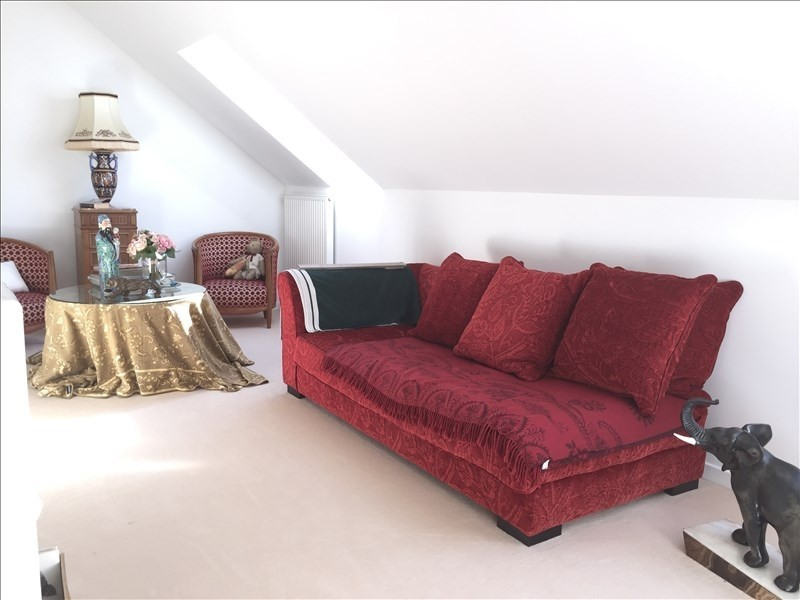 Revenda casa Chambourcy 799000€ - Fotografia 4