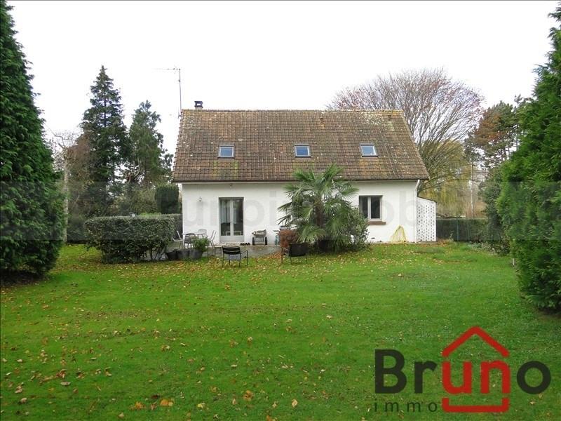 Sale house / villa Villers sur authie 217350€ - Picture 13