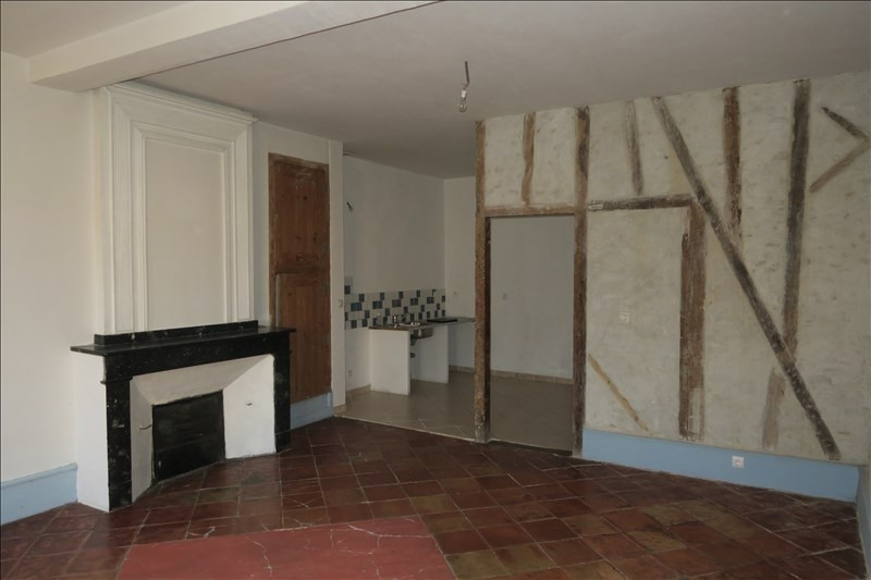 Vente appartement Mirepoix 80 000€ - Photo 2