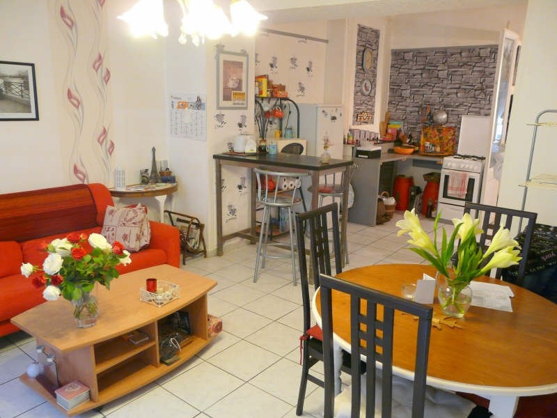 Sale apartment St omer 80 000€ - Picture 2