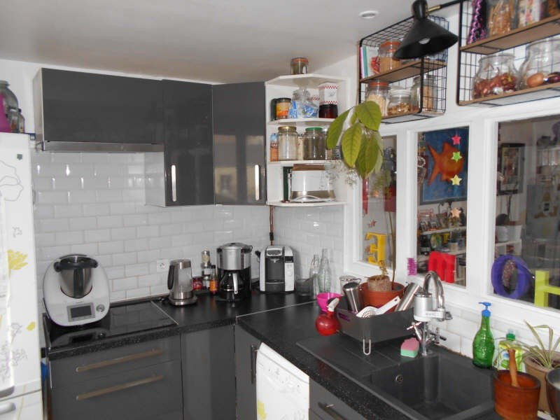 Vente appartement Andilly 230000€ - Photo 4