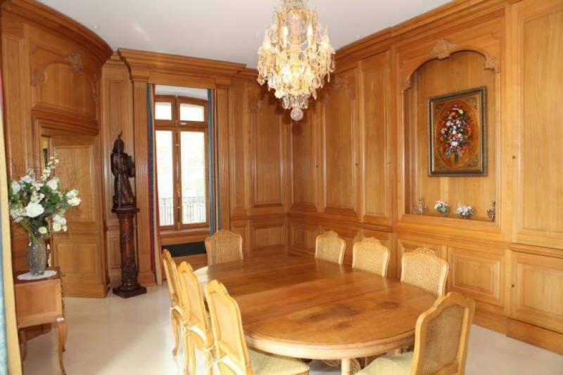 Revenda residencial de prestígio castelo Les bréviaires 7500000€ - Fotografia 6
