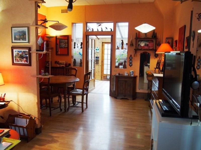 Vente maison / villa Joinville le pont 388000€ - Photo 5