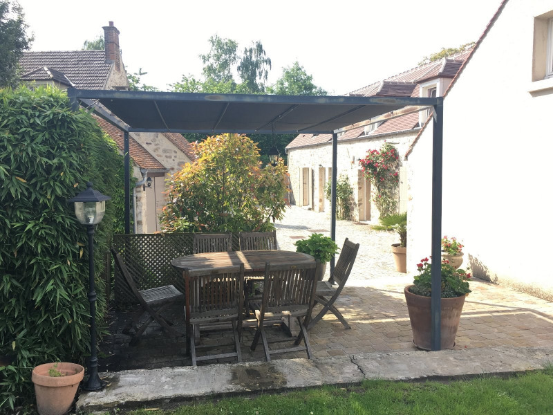 Vente de prestige maison / villa Senlis 619000€ - Photo 2