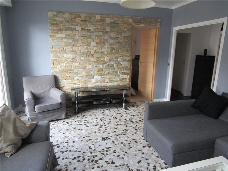 Sale apartment Bailly 288 000€ - Picture 2