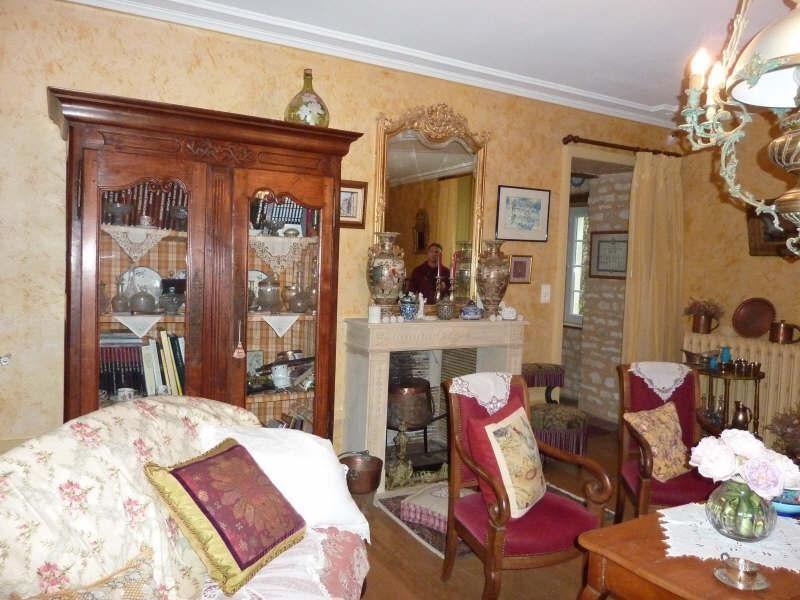 Sale house / villa Aigre 399000€ - Picture 10