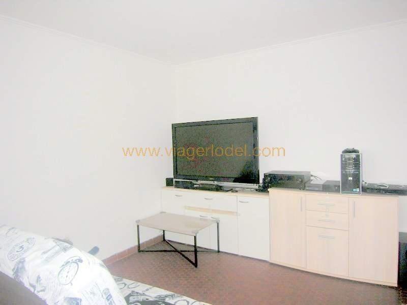Vente appartement Antibes 183000€ - Photo 11