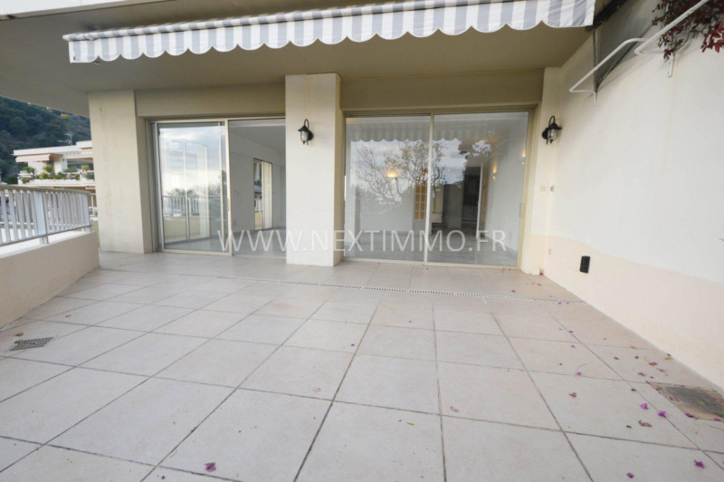 Revenda residencial de prestígio apartamento Menton 710000€ - Fotografia 13