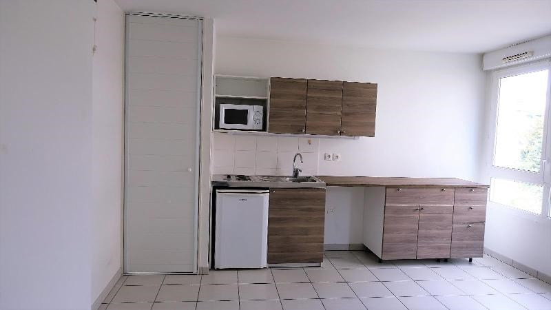 Location appartement Grenoble 492€ CC - Photo 4