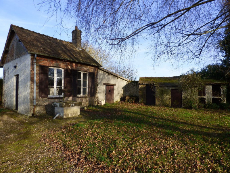 Sale house / villa Tourny 98000€ - Picture 10
