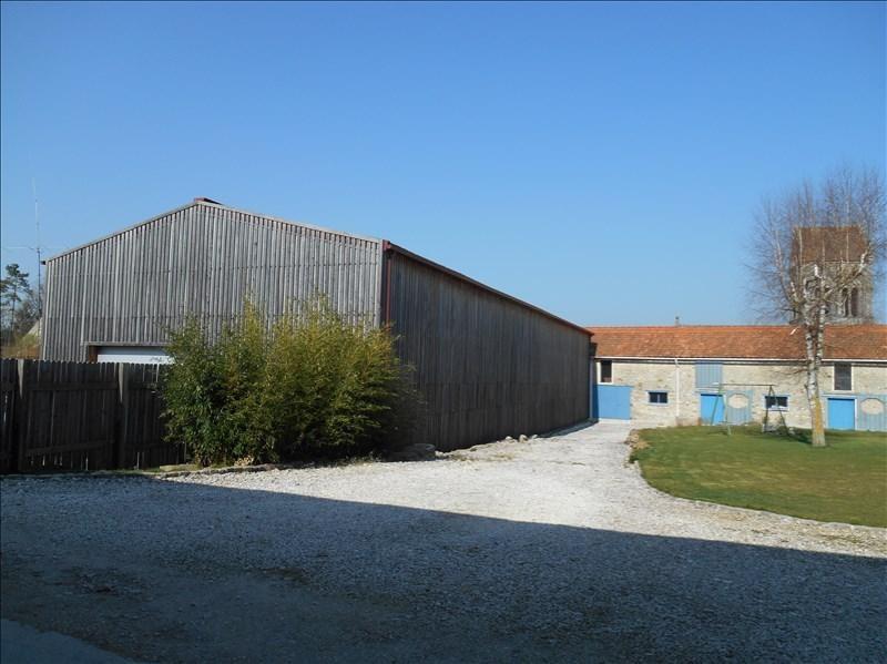 Vente de prestige maison / villa La ferte sous jouarre 1240000€ - Photo 6