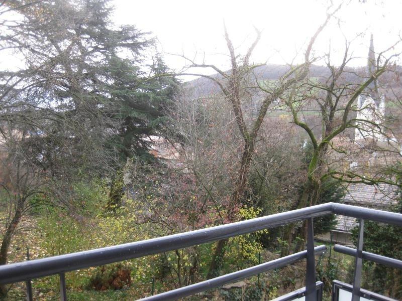 Location appartement Pontcharra-sur-turdine 565€ CC - Photo 6