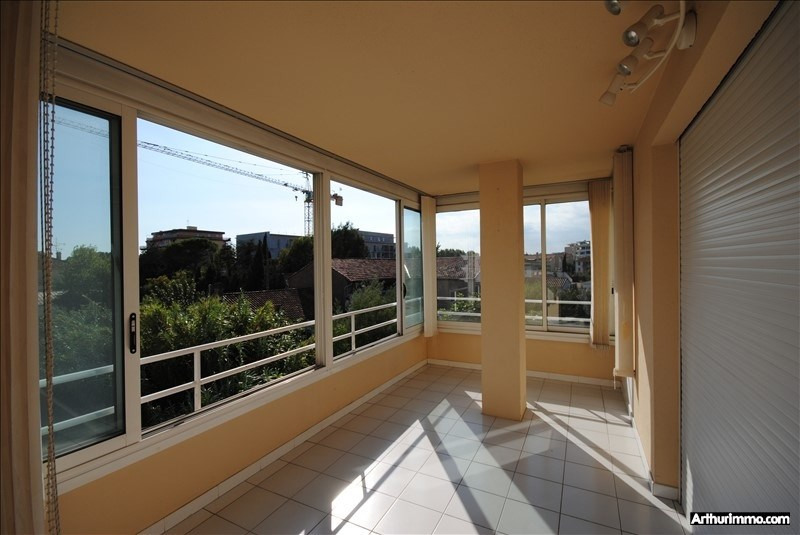 Sale apartment Frejus 307 000€ - Picture 1