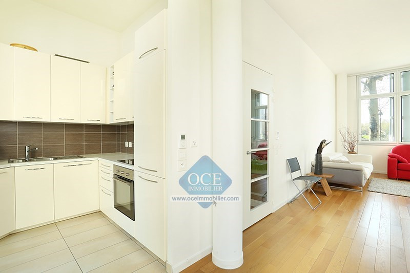 Deluxe sale apartment Paris 4ème 1 570 000€ - Picture 4