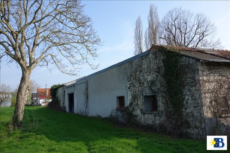 Vente maison / villa St gervais les trois cloch 116600€ - Photo 8