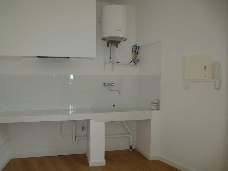 Location appartement Nimes 315€ CC - Photo 3