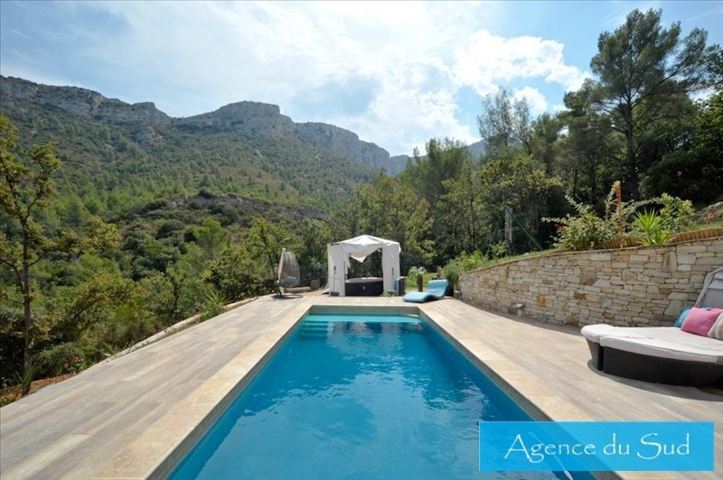 Vente de prestige maison / villa Auriol 719000€ - Photo 1