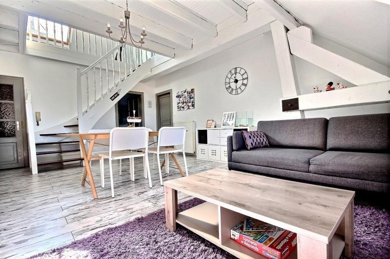 Verkoop  appartement Metz 244900€ - Foto 5