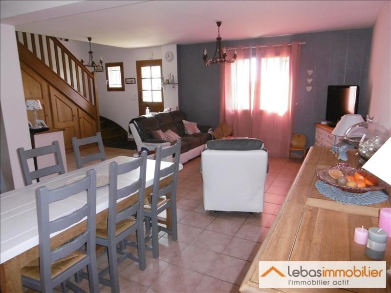 Vente maison / villa St laurent en caux 221500€ - Photo 5