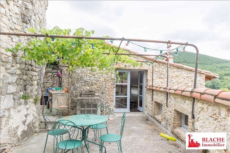 Sale house / villa Livron sur drome 263000€ - Picture 2