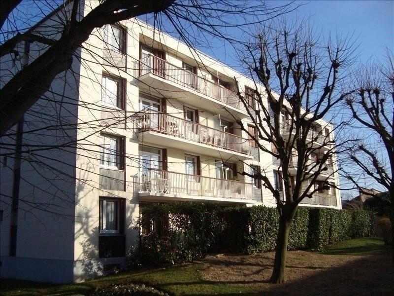 Vente appartement Maisons-laffitte 250000€ - Photo 1