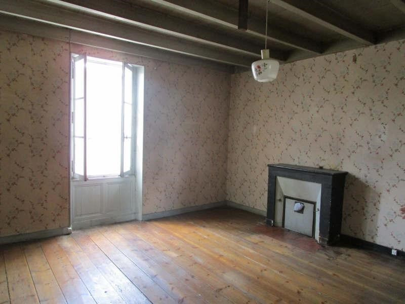 Sale house / villa Matha 56500€ - Picture 7