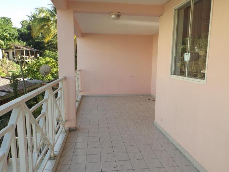 Sale apartment Les trois-ilets 130800€ - Picture 2