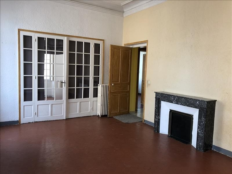 Rental apartment Nimes 785€ CC - Picture 3