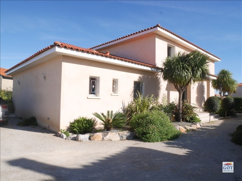 Revenda casa St laurent de la salanque 475000€ - Fotografia 1