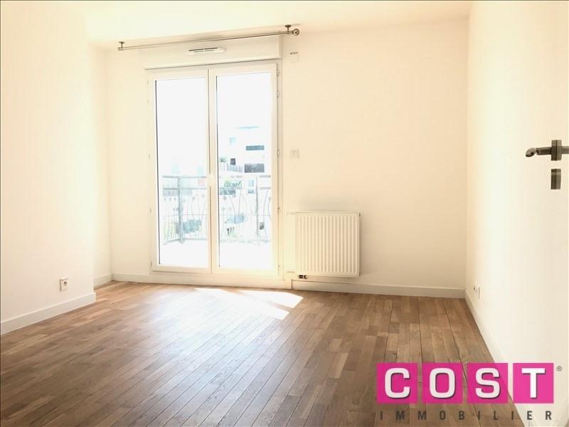 Verkoop  appartement La garenne colombes 415000€ - Foto 6