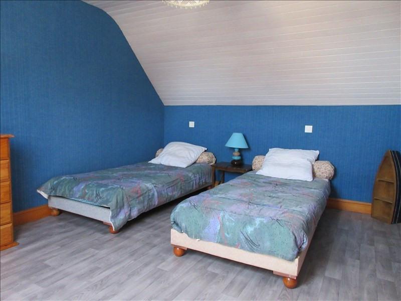 Sale house / villa Plouhinec 187560€ - Picture 6