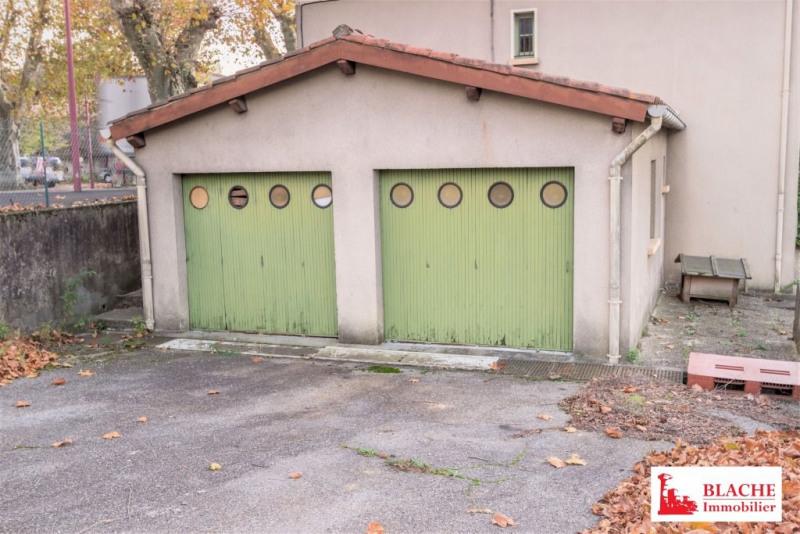 Sale house / villa Saulce sur rhone 156000€ - Picture 8
