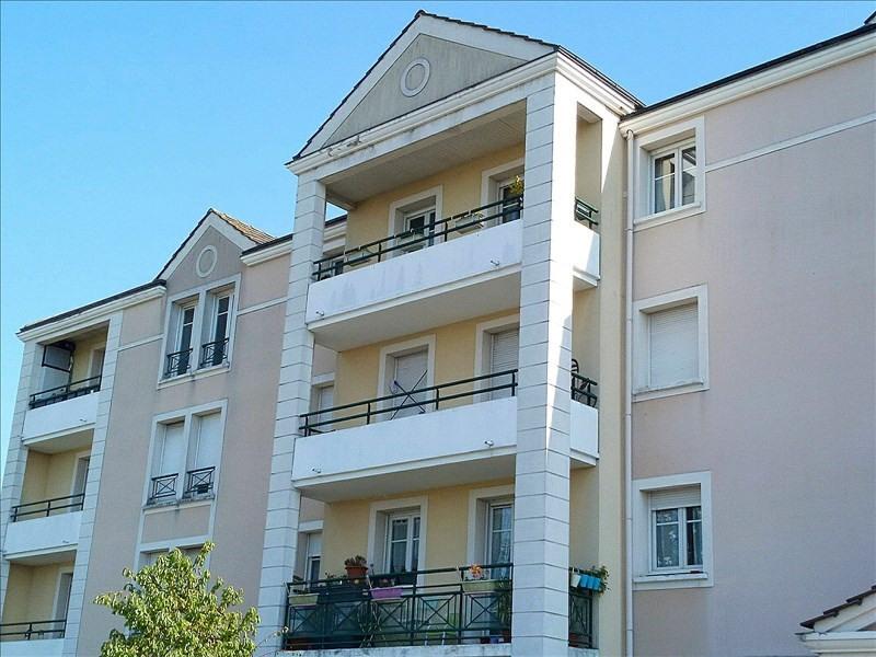 Vente appartement Carrières-sous-poissy 159000€ - Photo 8