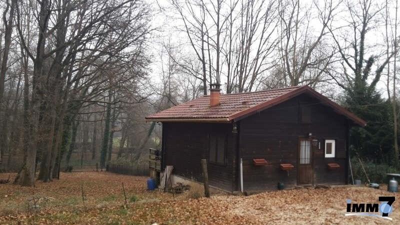 Viager maison / villa La ferte sous jouarre 18000€ - Photo 6