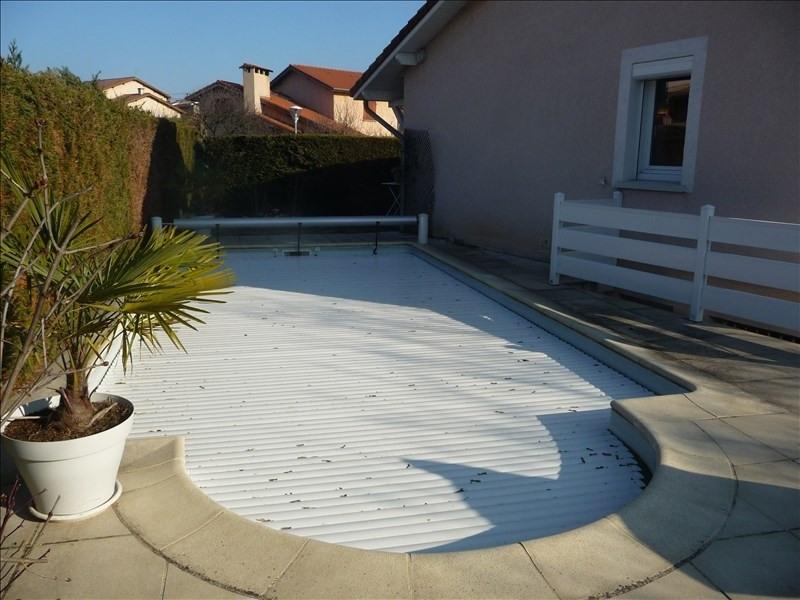 Vente maison / villa St genis les ollieres 415000€ - Photo 9