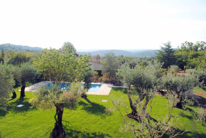 Vente de prestige maison / villa Seillans 725000€ - Photo 13