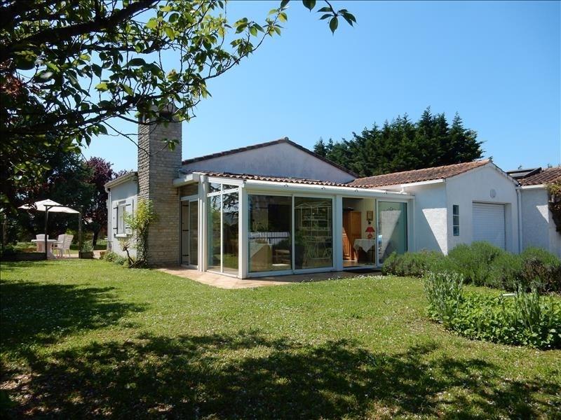 Vente maison / villa St georges d oleron 382000€ - Photo 1