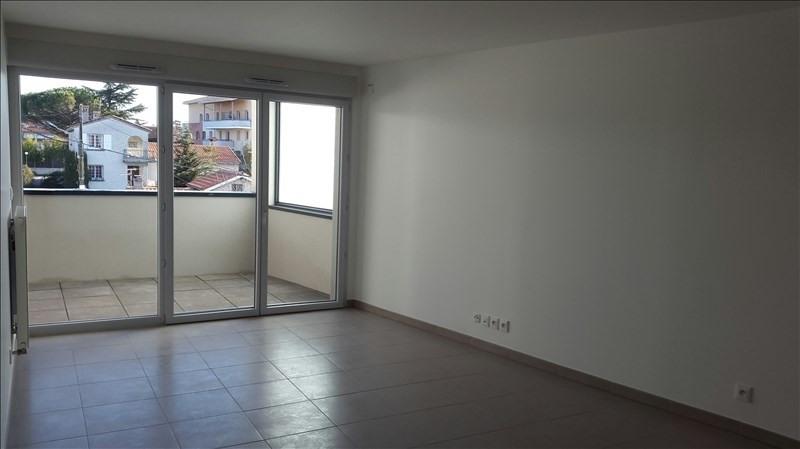 Rental apartment Toulouse 740€ CC - Picture 3