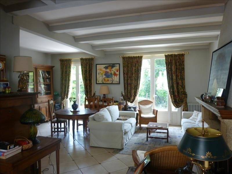 Sale house / villa Poissy 450000€ - Picture 2