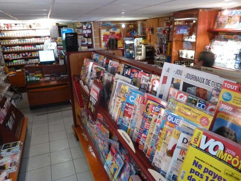 Vente fonds de commerce boutique Viviers 165000€ - Photo 1