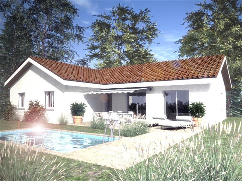 Maison  3 pièces + Terrain 100 m² Saint Egrève (38120) par MAISON IDEALE 38