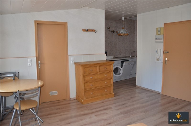 Investment property apartment Annonay 87000€ - Picture 5