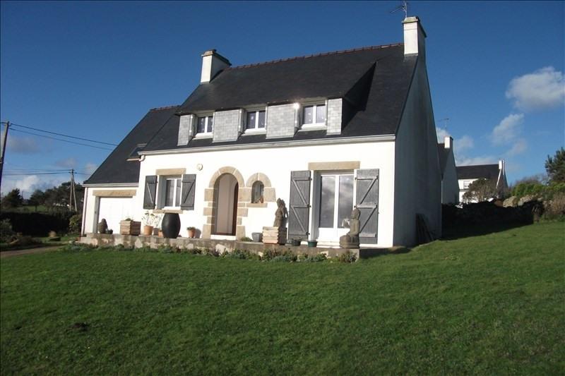 Vente maison / villa Plouhinec 332800€ - Photo 2